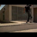 Insanely awesome skate video