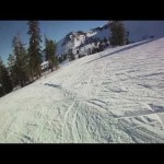 Thanksgiving Snowboarding